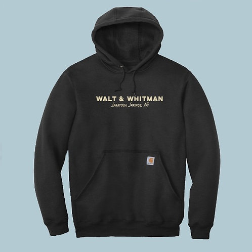 Walt & Whitman Sweatshirt