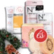 Solone karácsonyi csomag