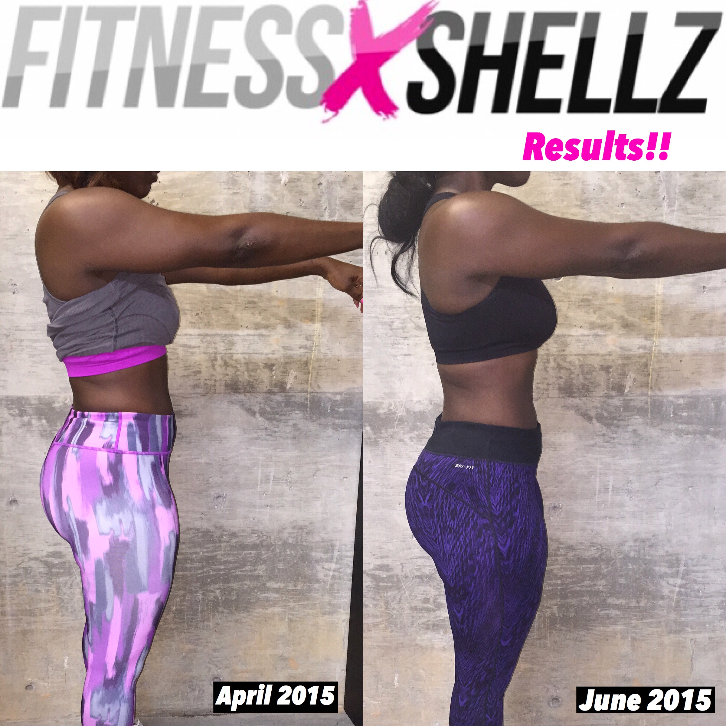 FXS Results