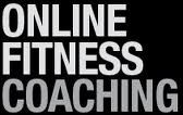 Online Fitness Coaching/Month