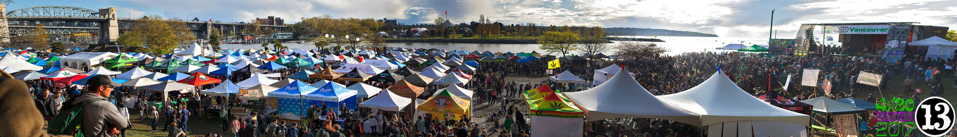 4/20 2017 Vancouver BC