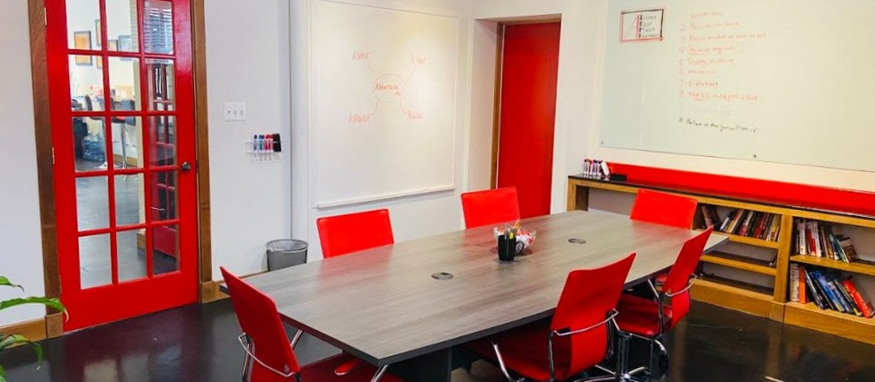 Sohy Conference Room