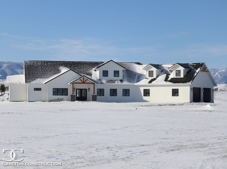Farmhouse 101