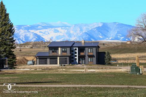 Modern Wyoming