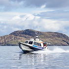 Sea tours in the Outer Hebrides with Uist Sea Tours, Day trips out on the water to Mingulay, St Kilda, Canna and Barra Head