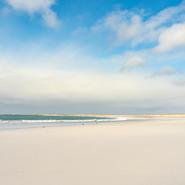 Kildonan Beach