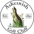 Askernish Golf course is our nearby neighbour, only a few minutes drive away and visible from the guesthouse