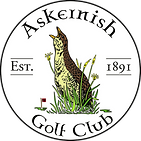 Askernish Golf Club on the Isle of South Uist