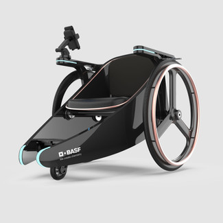 BASF Ren Chair