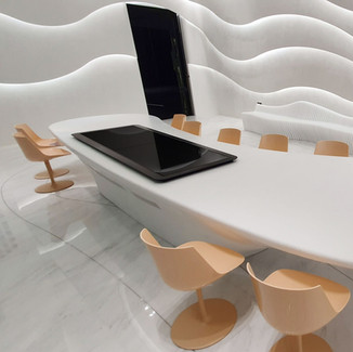 LG CNS Multitaction Table
