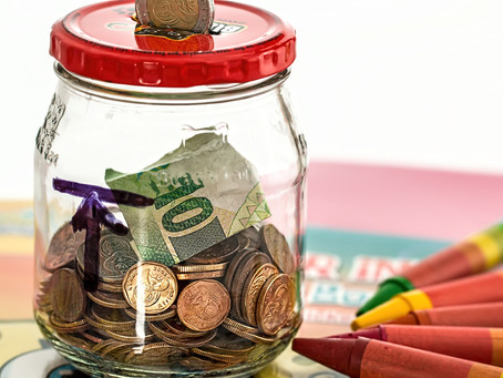 Achieve Your Goals by Teaching Your Kids to Budget
