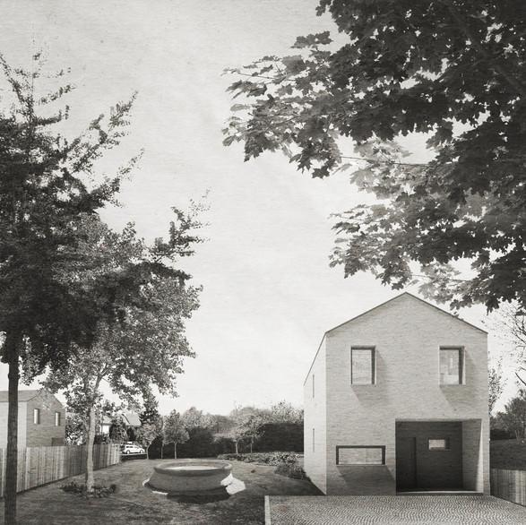 Modelowe domy jednorodzinne