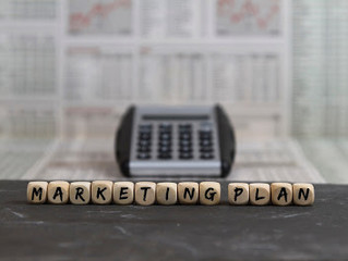 Beginners Guide: 5 Tips to Creating a Marketing Plan