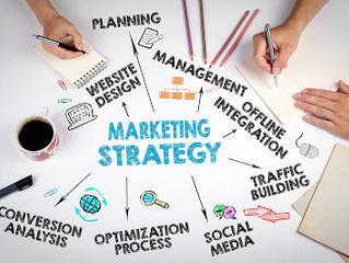 Making your Marketing Plan Work for You