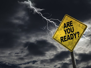 How can Incident Command System (ICS) be used to Support your Business in a Time of Crisis?