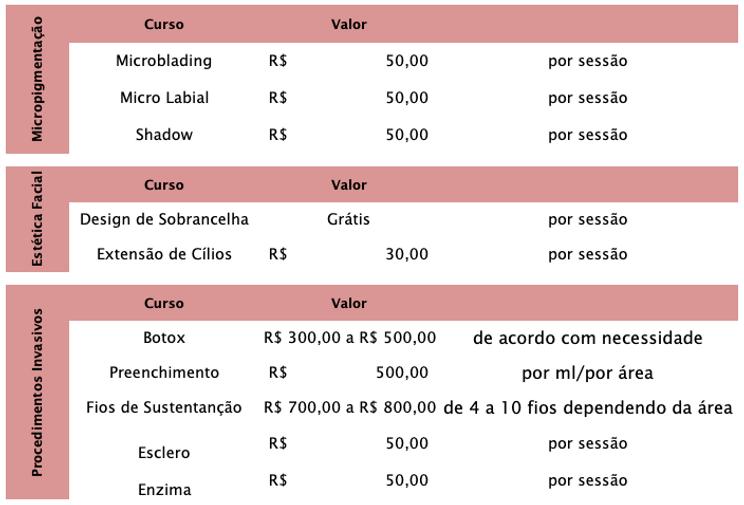 tabela-precos-modelo-clinic-cursos