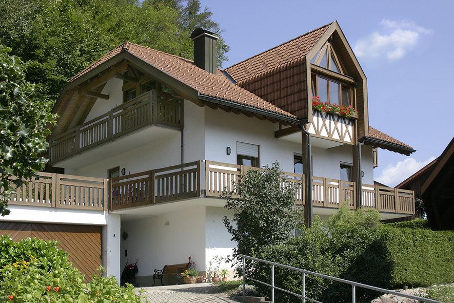 Ferienhaus Keller, Schönau im Schwarzwal