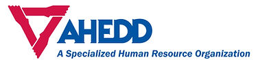 Alt = AHEDD - A Specialized Human Resource Organization