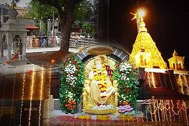 From Nagpur To Shirdi