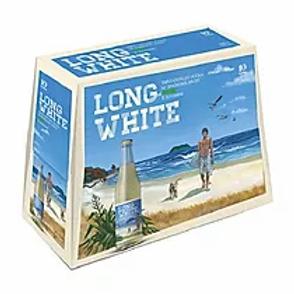 LONG WHITE PASSION FRUIT 10PK