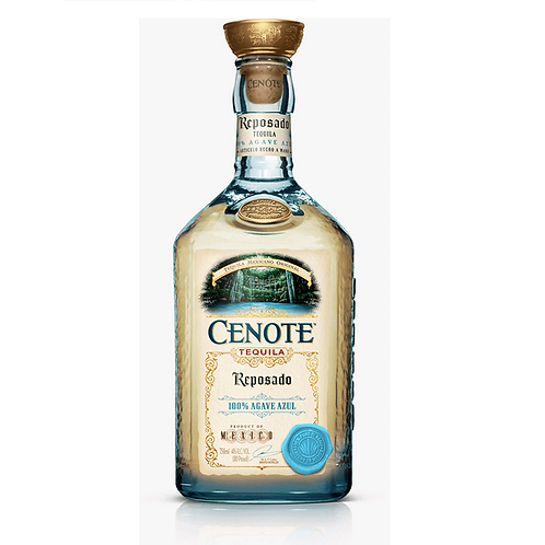CENOTE REPOSADO 700ML