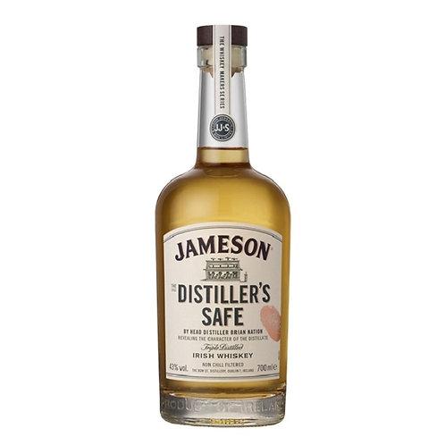 JAMESON DISTILLER SAFE 700ML 43%