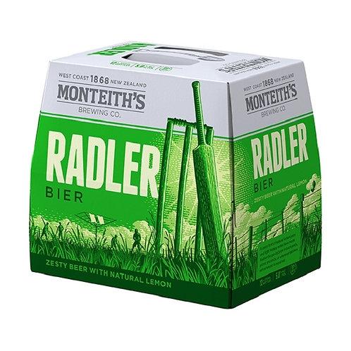 MONTEITH'S RADLER 12pk