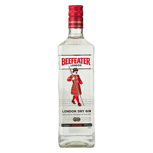 BEEFEATER GIN 1L