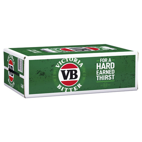 VB 24PACK CANS