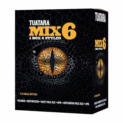 TUATARA MIX 6 PACK 330ML