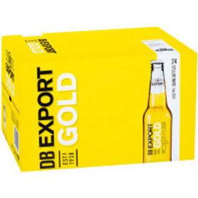 EXPORT GOLD 330ML 15 BOTTLES