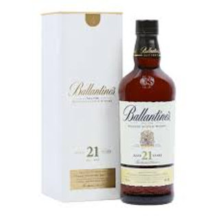 BALLANTINES 21YO 700ML