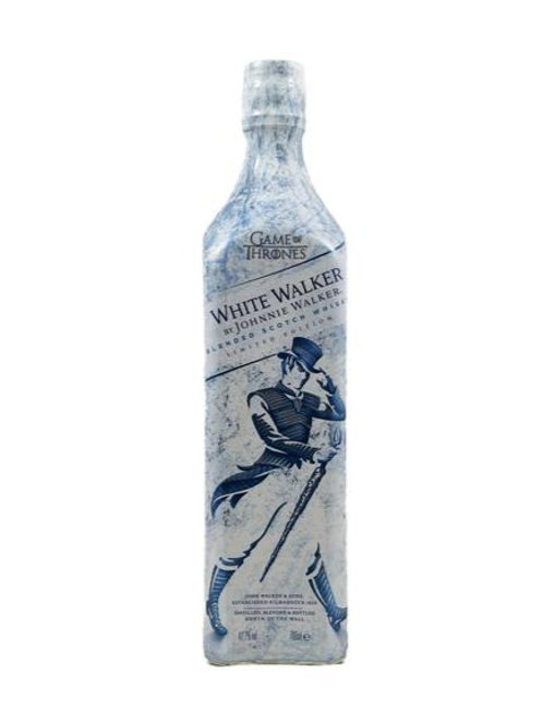 JOHNNIE WALKER WHITE 700ML