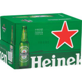 HEINEKEN 12PK CANS 250ML