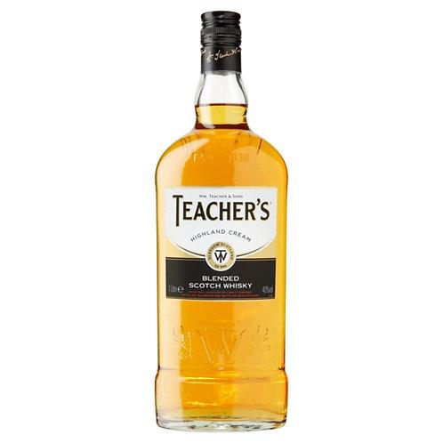 TEACHERS WHISKY 1L
