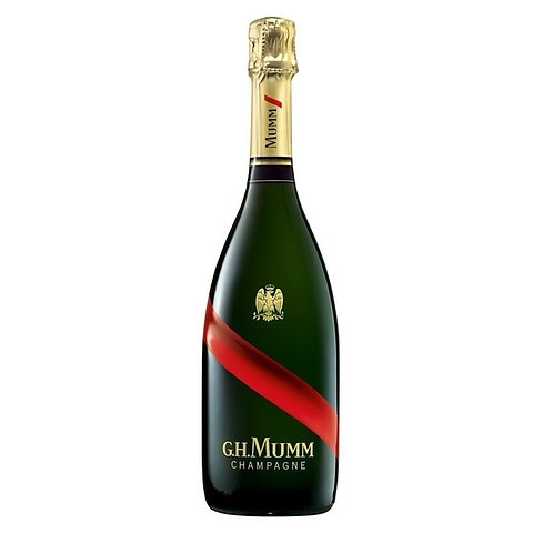 MUMM CORDON ROUGE CHMPAGNE