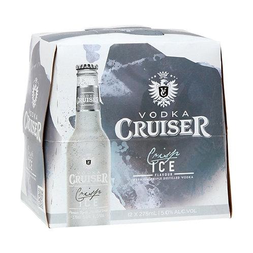 VODKA CRUISER ICE 12BTLS 5%