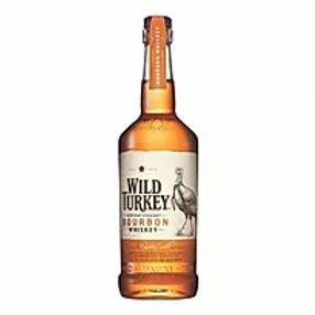 WILD TURKEY 1 L