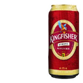 KINGFISHER 7.2 % 500ML CAN