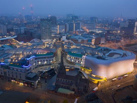 Funding and skills gaps still holding back Midlands' innovation