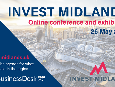 Chasing Unicorns – Innovation Led Growth in the Midlands