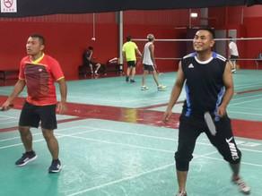 Company Sports Day
