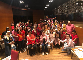 Chinese New Year 2019 Celebration