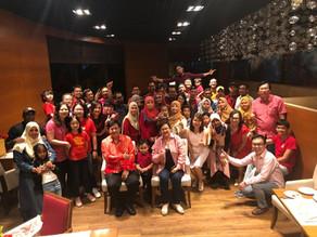 Chinese New Year 2019 Celebration