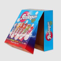 şekerleme kutusu