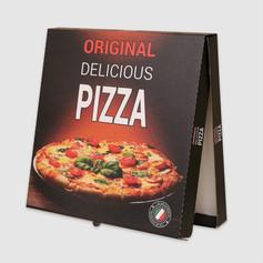 pizza kutusu baskılı