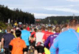 Rensteiglauf Halbmarathon