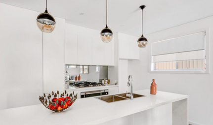 Betacon Construction - Kitchen