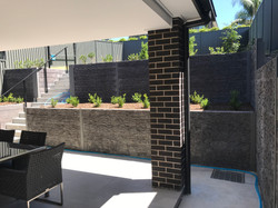 Betacon Landscaping - Retaining Walls
