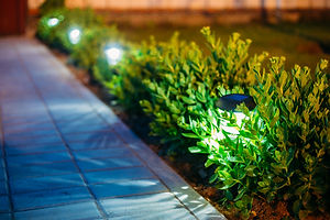 Landscaping by Betacon Construction